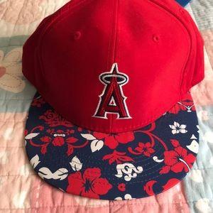 Accessories - Angels Hawaiian hat